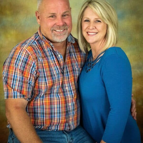 Kevin & Wendy Hammons